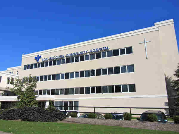 Bon-Secours Community Hospital in Pike County PA