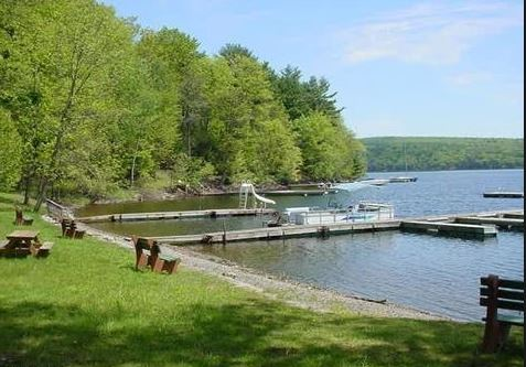 Homes for Sale in Oakview on Lake Wallenpaupack PA