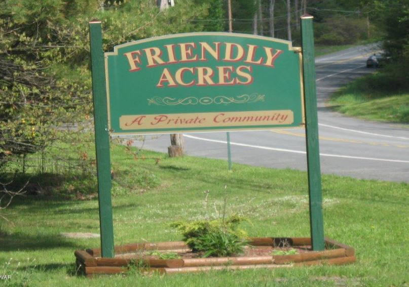 Homes for Sale in Friendly Acres PA