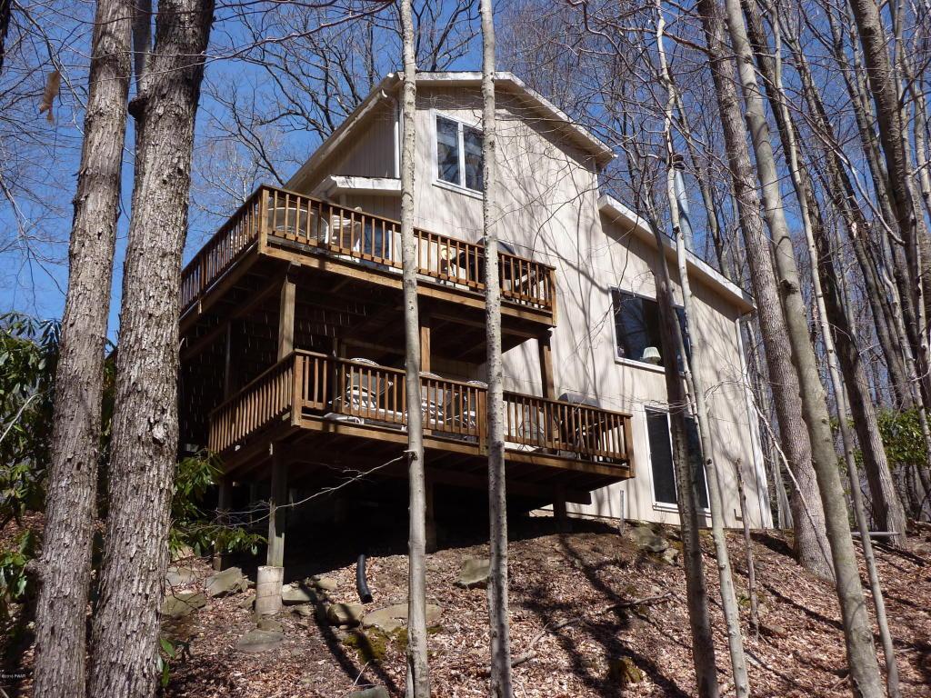 Tanglewood Lakes Real Estate PA