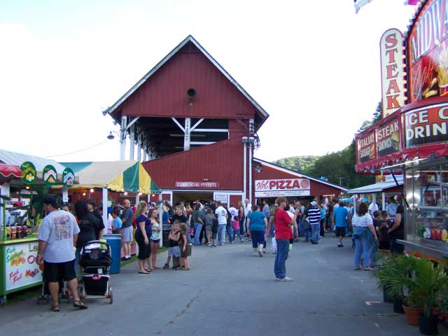 Wayne County PA Fair