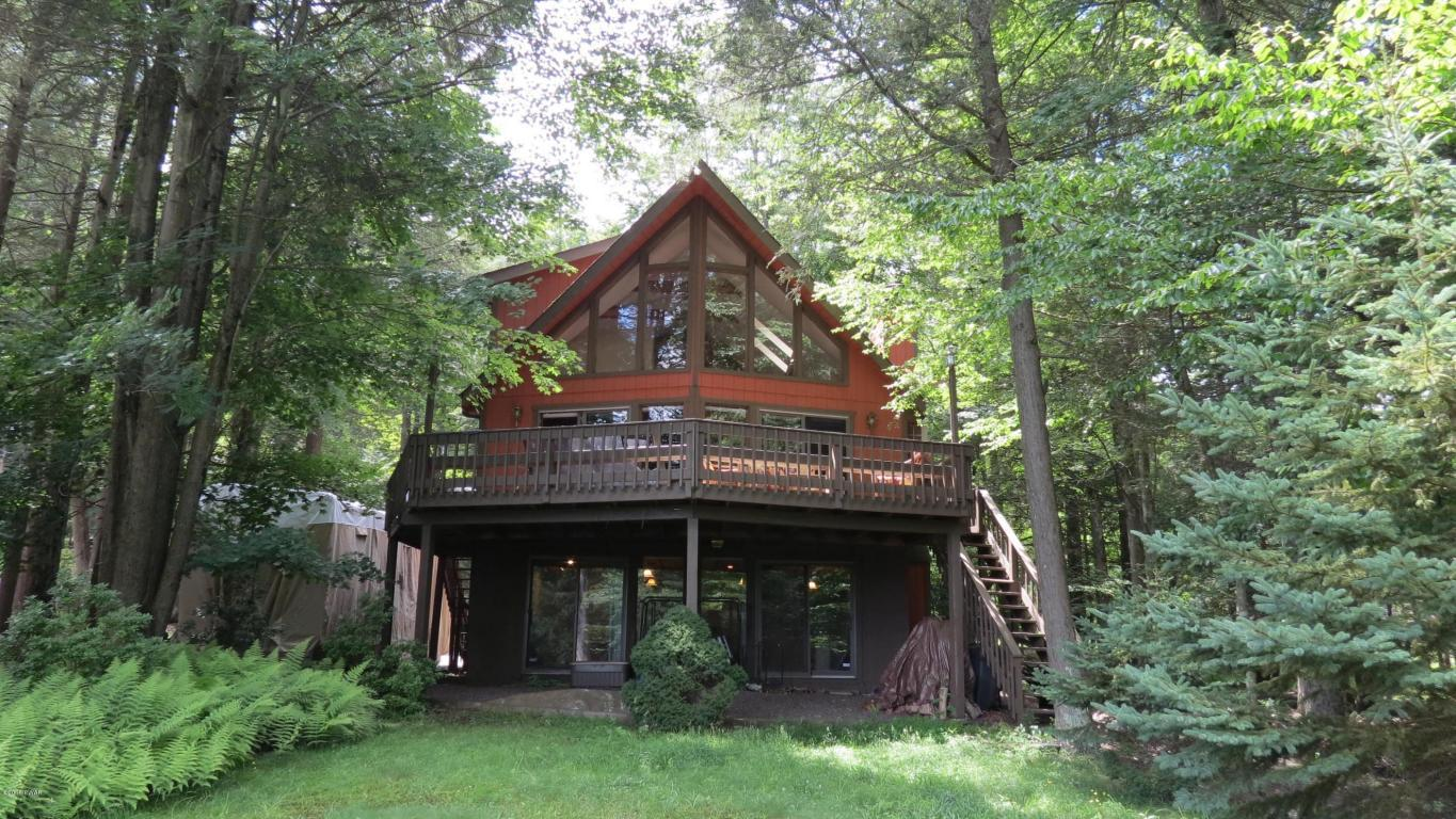 Homes for Sale in Paradise Point Lakeville PA