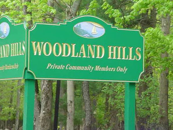 Woodland Hills Homes for Sale in Lakeville PA