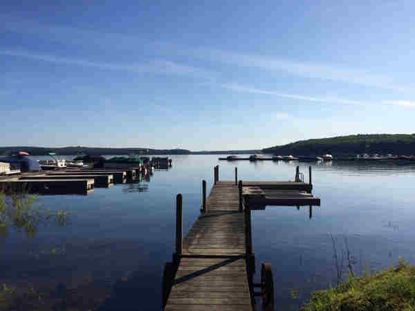 Homes for Sale in Paupack Gardens on Lake Wallenpaupack PA