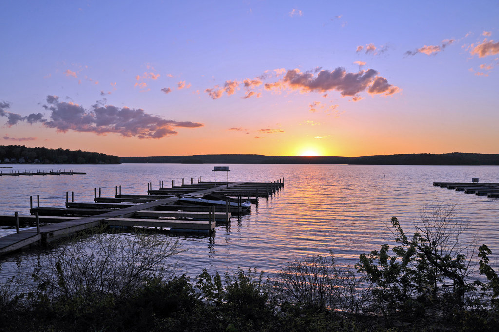 Homes for Sale in Lake Wallenpaupack PA