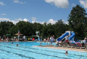 Mashope Mountain Community Pool