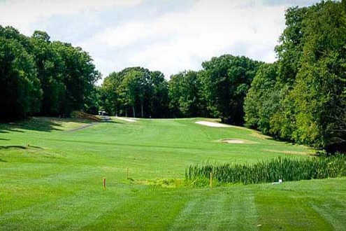 Paupack Hills golf & Country Club