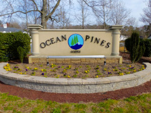 Homes for Sale in Ocean Pines, MD