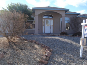 Single Family Home For Rent: 328 Camino Real
