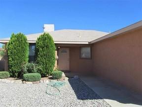 Single Family Home For Rent: 1370 Columbia Av