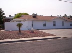 Single Family Home For Rent: 2101 Stardust Ct. #2