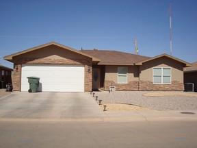 Single Family Home For Rent: 600 Coronado