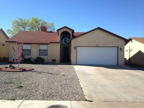 Single Family Home For Rent: 604 Mercury