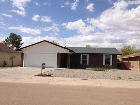 Single Family Home For Rent: 1372 Challenger