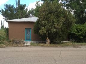 Single Family Home For Rent: 601 Granado
