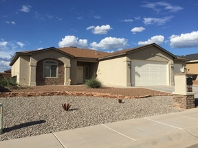 Single Family Home For Rent: 427 Tierra Bella