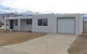 Single Family Home For Rent: 1216 Desert Eve