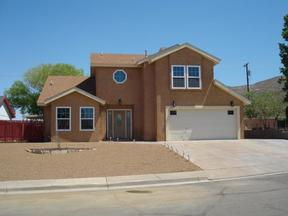 Single Family Home For Rent: 2357 Nevada