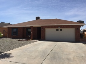 Single Family Home For Rent: 1341 Lindberg