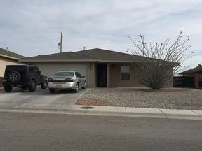 Single Family Home For Rent: 2418 Mesa