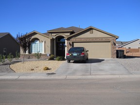 Single Family Home For Rent: 345 Bosque