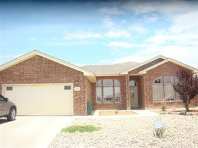 Single Family Home For Rent: 291 Palo Duro