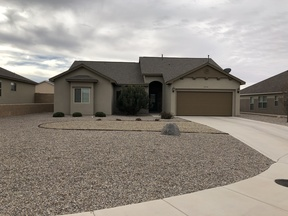 Rental For Rent: 834 Copper Ridge