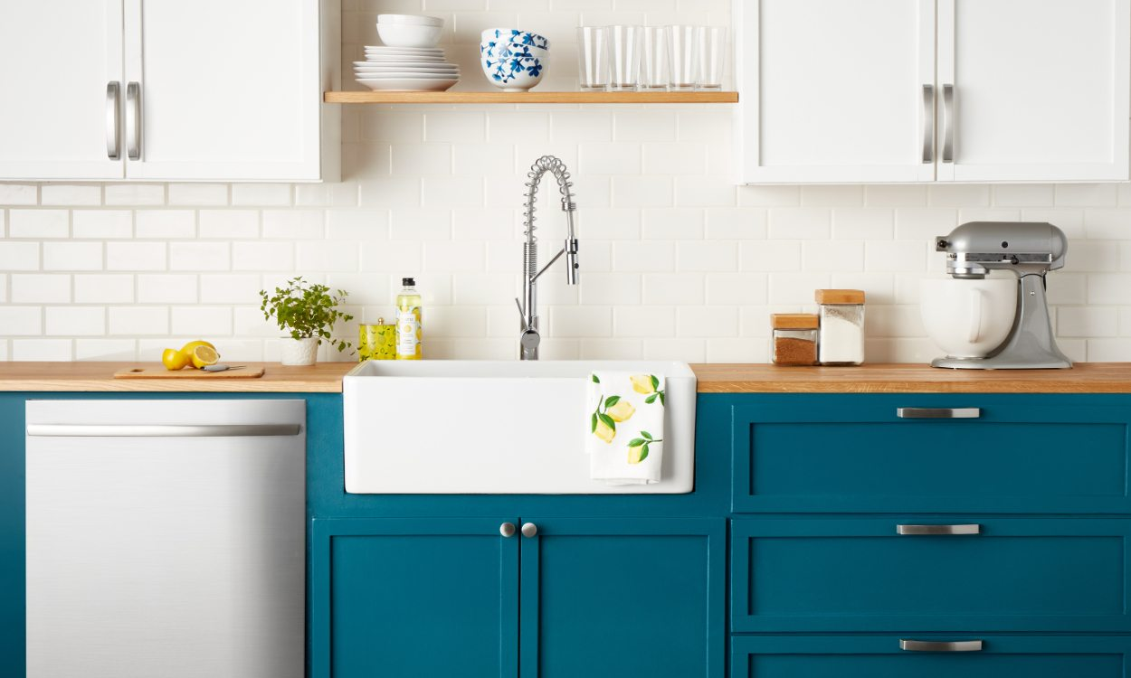 9 Amazingly Easy Diy Kitchen Remodel Ideas Jason Rude