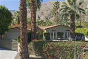 Residential Sold: 1735 S. Mesa Dr.