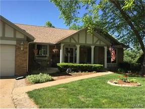 Single Family Home Sold: 2403 Winter Forest Court