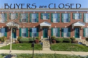 Condo/Townhouse Sold: 734 Hyde Dr