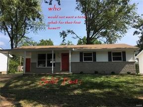 Single Family Home Sold: 1560 Vesper Dr  #