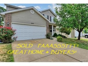 Single Family Home Sold: 9223 Citadel Ct