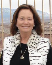 Melinda Broadstock