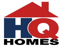 HQ Homes Logo, 303-647-4290