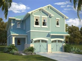 Kissimmee FL Single Family Home For Sale: $512,170