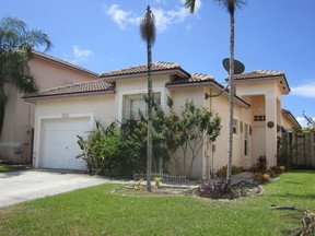 Single Family Home Sold: 8784 SW 213th Ln