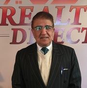 Ishtiaq (John) Mohammad