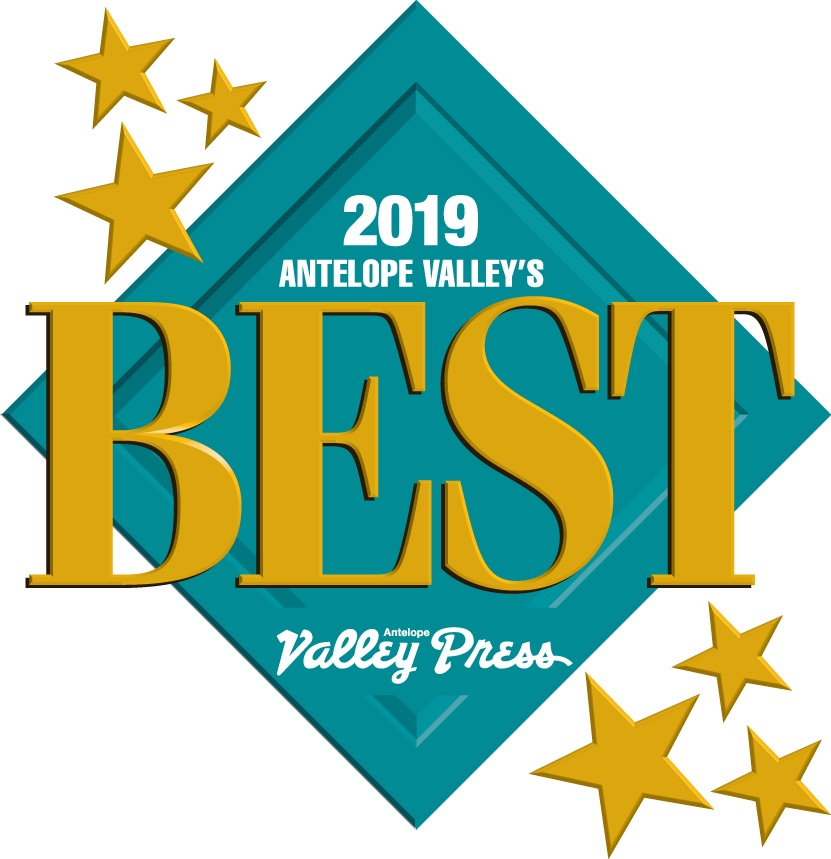 Keller Williams - Antelope Valley's Best 2019