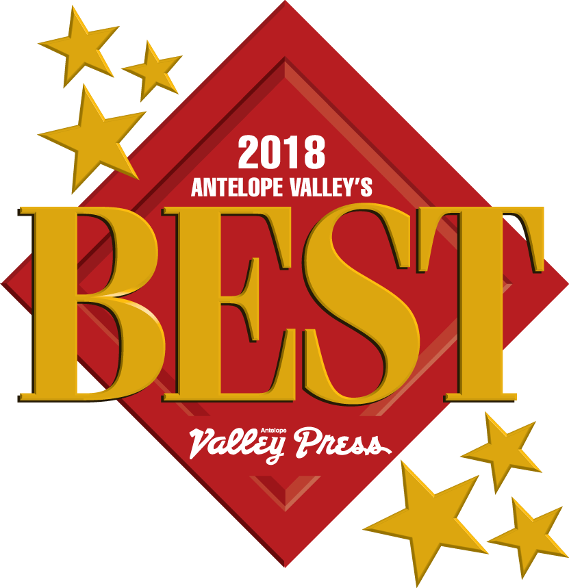 Keller Williams - Antelope Valley's Best 2018