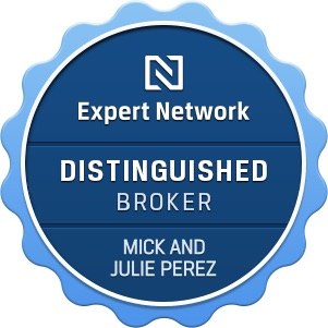 Mick and Julie Perez - Expert Network Distinguished Professional