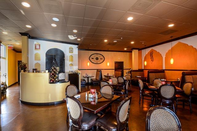 Mahli's Indian Cuisine, Palmdale, CA
