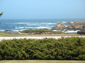 Fort Bragg CA Residential Sold: $749,000
