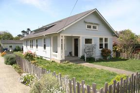 Fort Bragg CA Residential Sold: $289,000