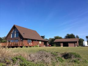 Fort Bragg CA Residential Sold: $470,000