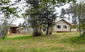 Fort Bragg CA Residential Sold: $625,000