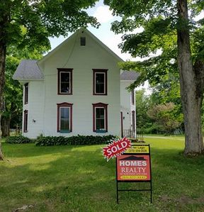 Diana NY Single Family Home Sold By Homes Realty: $34,900