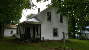 Croghan NY Single Family Home Sold By Homes Realty: $70,000