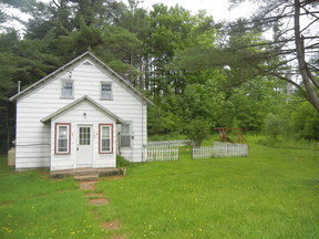Croghan NY Single Family Home Sold: $109,000