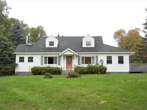 Lowville NY Single Family Home A-Active: $159,000